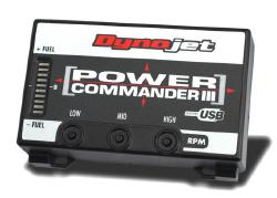 Dynojet Power Commander USB III