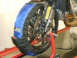 Reifenwärmer